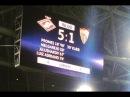 Как это было. ФК Спартак Москва - ФК Севилья. Лига чемпионов УЕФА. 17.10.17