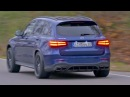Mercedes GLC 63 S AMG (2018) Best rival of the Macan Turbo?