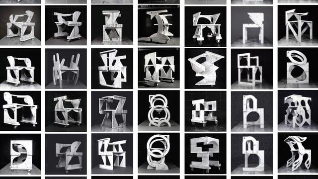 Cesare Leonardi - L'Architettura della vita