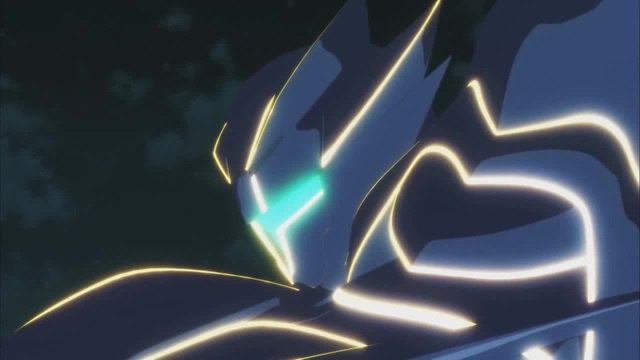 Сдохни (Ancord, Taimadou Gakuen 35 Shiken Shoutai, 35ый отряд Антимагической академии)