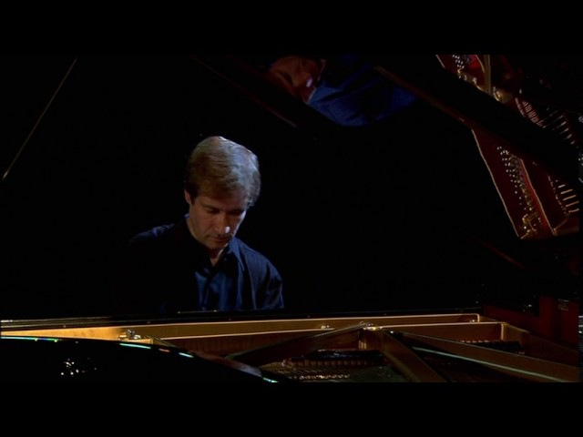 Nikolay Lugansky Liszt Etude N 10 Rachmaninoff Preludes Chopin Etude op 10 N 8