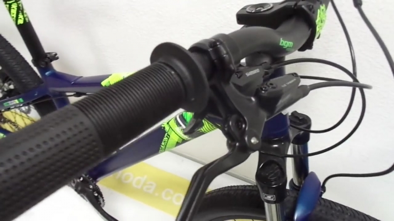 Bergamont 26 Kiez Flow велосипед для отчаянных парней