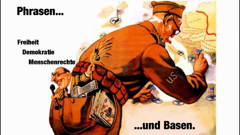 Die Drahtzieher der Flüchtlingsinvasion im Detail www.open-the-eyes-and-get-up.com