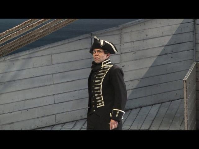 Billy Budd. Opera.1act