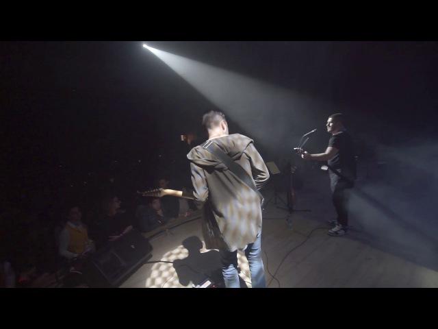 14 - ertad vart chven (Live At TSU)