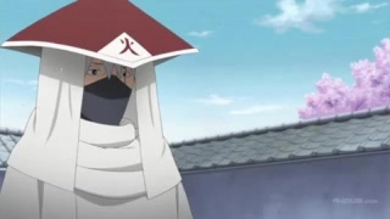 Ancord Naruto Shippuuden 500 Наруто Ураганные Хроники 500 серия Русская озвучка
