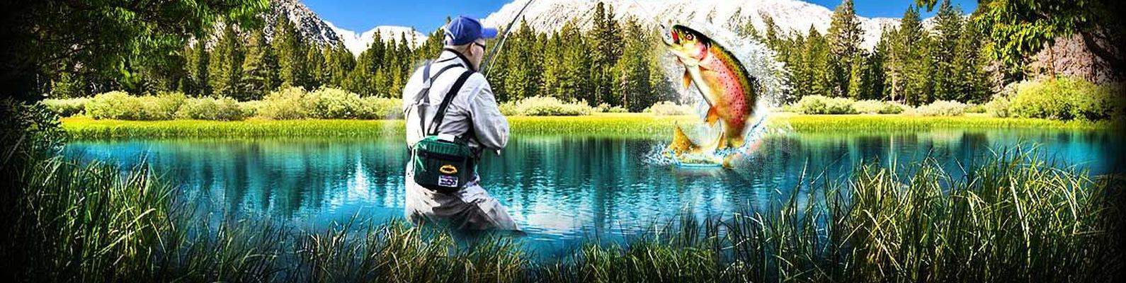 русская рыбалка ютуб