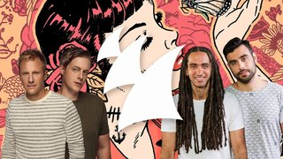 Tritonal x Sultan + Shepard - Ready (feat. Zach Sorgen)