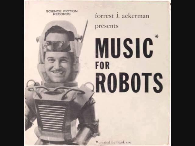 Tone Tales From Tomorrow Usa 1964 de Forrest J Ackerman Frank Coe