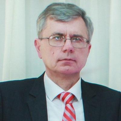 Александр Неверов