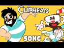CUPHEAD RAP SONG ► Cover by Caleb Hyles You Signed a Contract