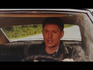 Supernatural Vine Дин Винчестер(Дженсен Эклз Jensen Ackles)