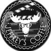 Киноночи в Jeffrey's Coffee Arbat
