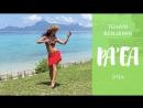 Tehani Benjamin - Otea - Pa'ea - Drum Beats of The Pacific