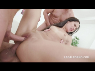 Gio507 - 4on1 welcome to porn with monica brown