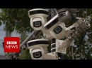 China the worlds biggest camera surveillance network - BBC News