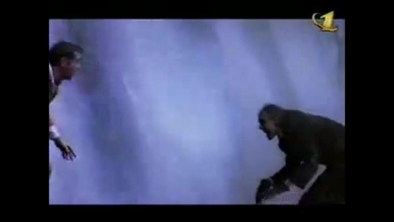 Воспоминания о Шерлоке Холмсе ОРТ 2000 8 серия