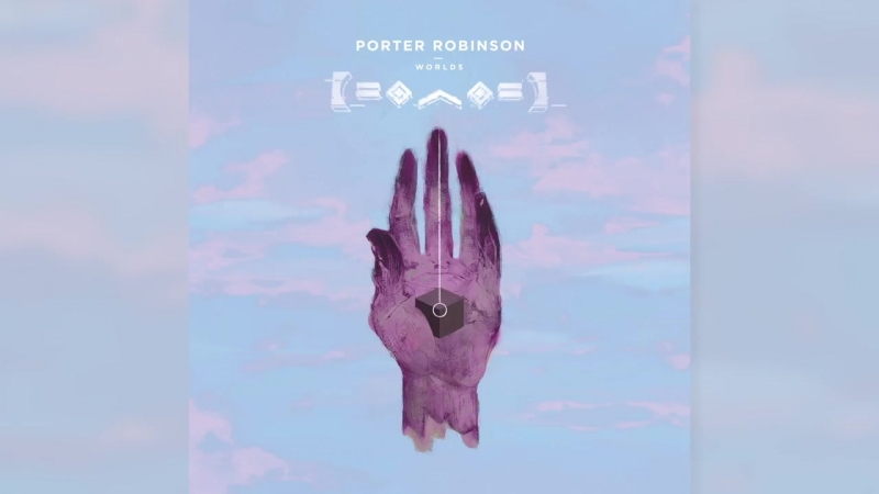 Porter Robinson Years of War ft Breanne Duren Sean Caskey Audio