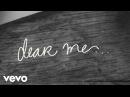 Nichole Nordeman - Dear Me (Official Lyric Video)