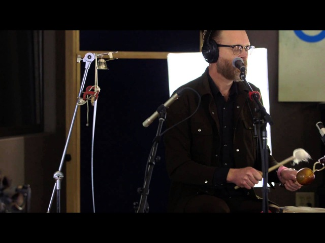 OpenAir Studio Session: Denver Broncos UK (12/15/14)