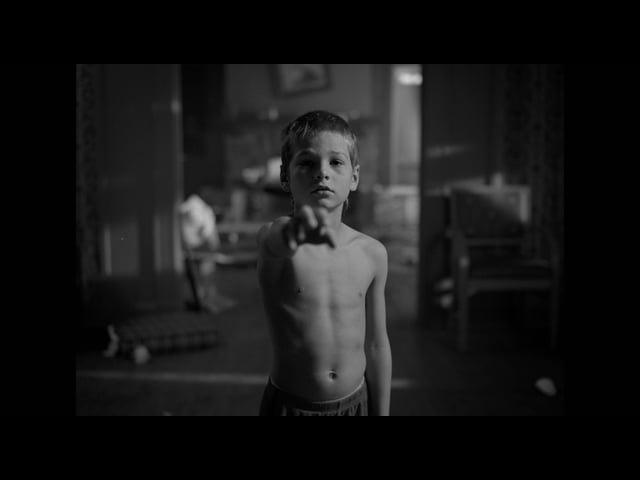 CHARLOTTE CARDIN THE KIDS short film