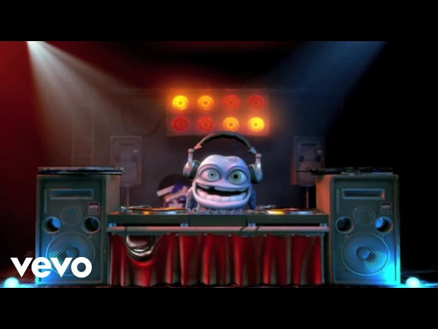 Crazy Frog The Not So Crazy Frog Documentary