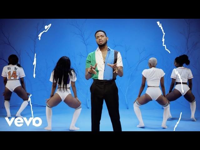 D'banj Shoulda Official Video