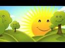 100 слов для детей от 1 года до 3 лет Развивающие мультики для детей
