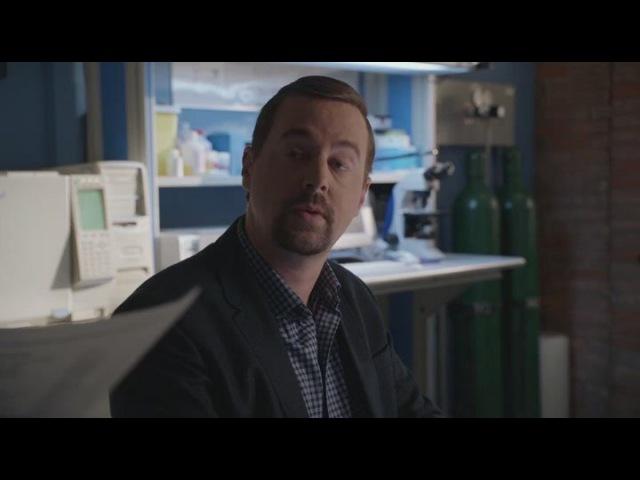 Морская полиция Спецотдел 15 сезон 12 серия NCIS IdeaFilm