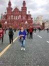 Фотоальбом Наталии Поликарповой