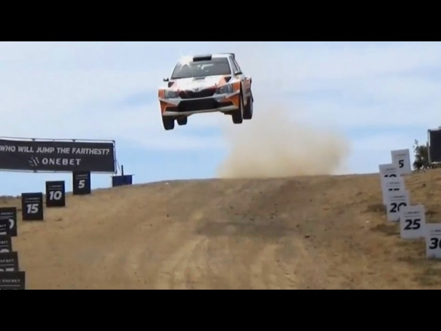 WRC Rally Maximum Attack On The Limits Flat Out Moments Compilation 2017 2018