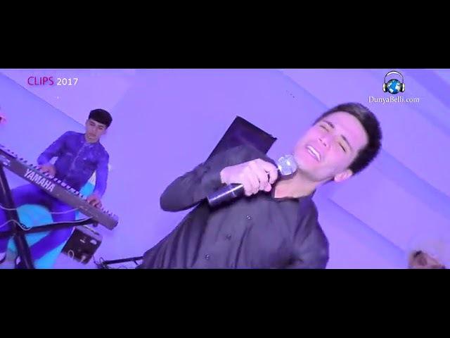 Perman Sapargulyyew Toy aydymlary Official video