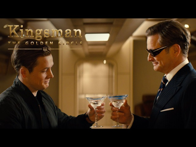 Kingsman: The Golden Circle | Good Will To Kingsman TV Commercial | 20th Century FOX
