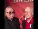 Sylvester Levay Michael Kunze jetzt live im Interview! (19.02.2016)