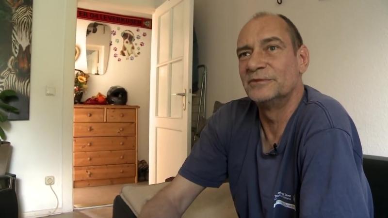 Ende Legende - Nachruf auf Kneipenterrorist Bernd Knauer
