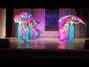 Танец Огонь и вода выступление на конкурсе в Старой Купавне