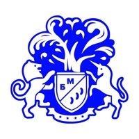 Логотип Бизнес Молодость. Челябинск.