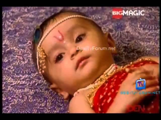 JaiShriKrishna Serial - Kajarare Nainoke Dware Song
