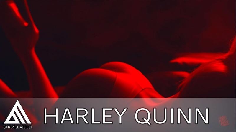 MAJILLA - HARLEY QUINN (.PROD Razz) (STRIPTX VIDEO) QUINN
