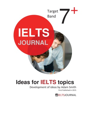 smith adam edi the development of ideas for ielts writing