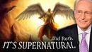 Сотрудничество с Божьими ангелами Это сверхъестественно Сид Рот