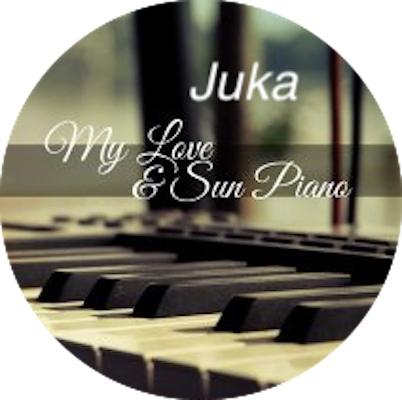 Juka-My Love Sun Piano19