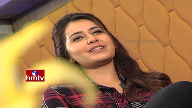 Shivam Telugu Movie Team Ram and Rashi Khanna Exclusive Interview HMTV