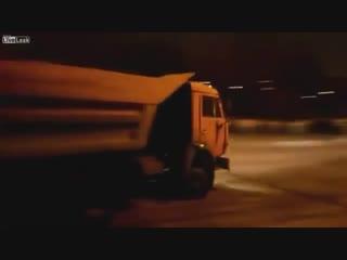 Tokio drift (russian version)