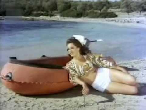 YABAN full tek parça türk filmi KADİR İNANIR - GÜLŞEN BUBİKOĞLU - 1973