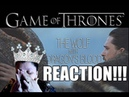Game of Thrones The Wolf with Dragons Blood by ZURIK 23M REACTION