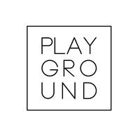 Логотип Playground promo group