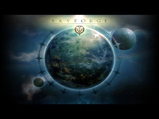Skyforge Обзор игры. Прохождение !