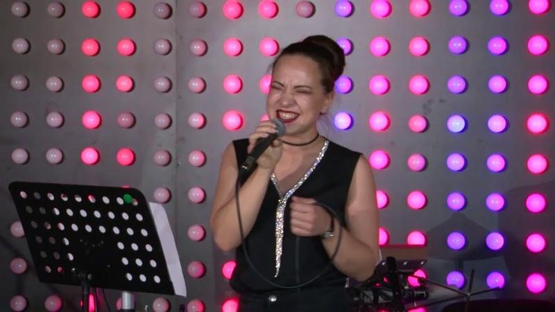 Crazy for you (Adele) - Александра Лезина,Антон Чечурин - Антон Чечурин,Александра Лезина