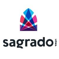 Логотип Sagrado Corp.
